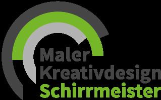 Maler kreativdesign Schirrmeister Malerbetrieb Karlsruhe
